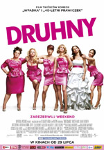 Plakat: Druhny