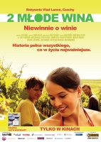Plakat: Dwa młode wina (2 młode wina)