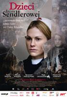 Plakat: Dzieci Ireny Sendlerowej