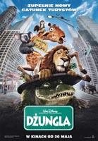 Plakat: Dżungla