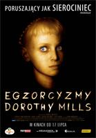 Plakat: Egzorcyzmy Dorothy Mills