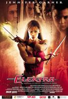 Plakat: Elektra