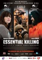 Plakat: Essential Killing