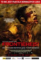 Plakat: Frontiere(s)