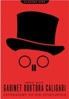 Plakat: Gabinet doktora Caligari