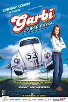 Plakat: Garbi - Super Bryka