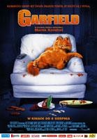 Plakat: Garfield