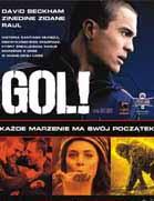 Plakat: Gol!
