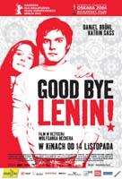 Plakat: Good Bye, Lenin!