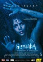 Plakat: Gothika