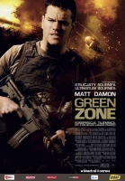 Plakat: Green Zone