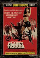 Plakat: Grindhouse vol. 2. Planet Terror