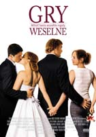 Plakat: Gry weselne