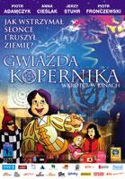 Plakat: Gwiazda Kopernika