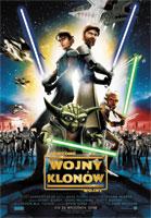 Plakat: Gwiezdne wojny: wojny klonów