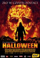 Plakat: Halloween