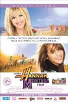Plakat: Hannah Montana. Film