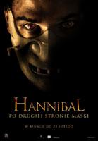 Plakat: Hannibal: Po drugiej stronie maski