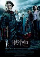 Plakat: Harry Potter i Czara Ognia