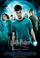 Plakat: Harry Potter i Zakon Feniksa