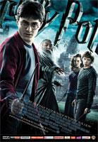 Plakat: Harry Potter i Książę Półkrwi