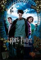 Plakat: Harry Potter i więzień Azkabanu
