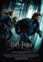 Plakat: Harry Potter i Insygnia Śmierci