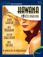 Plakat: Hawana, miasto utracone