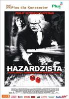 Plakat: Hazardzista