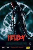 Plakat: Hellboy