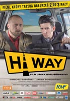 Plakat: Hi Way