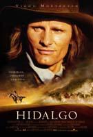 Plakat: Hidalgo - Ocean ognia
