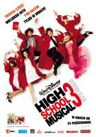 Plakat: High School Musical 3: Ostatnia klasa
