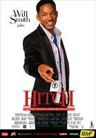 Plakat: Hitch: Najlepszy doradca przeciętnego faceta
