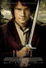 Plakat: HOBBIT: Niezwykła podróż