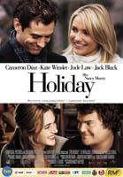 Plakat: Holiday