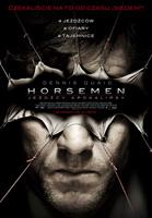 Plakat: Horsemen - jeźdźcy Apokalipsy
