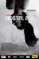 Plakat: Hostel 2