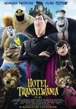 Plakat: Hotel Transylwania