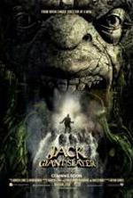 Plakat: Jack Pogromca Olbrzymów