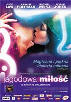 Plakat: Jagodowa miłość