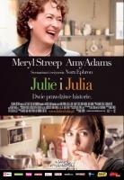 Plakat: Julie i Julia
