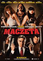 Plakat: Maczeta