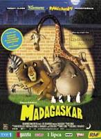 Plakat: Madagaskar