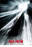 Plakat: Max Payne