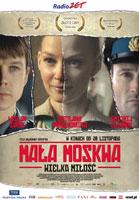 Plakat: Mała Moskwa