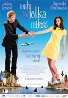Plakat: Mała wielka miłość
