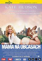 Plakat: Mama na obcasach