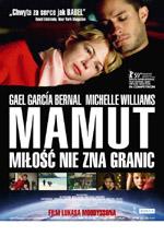Plakat: Mamut
