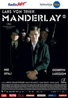 Plakat: Manderlay
